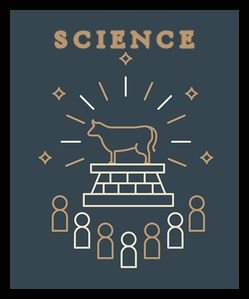 Golden Calf - Science