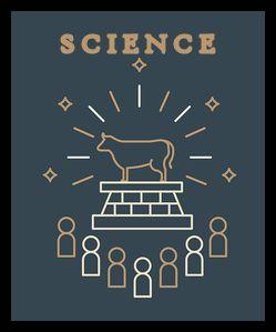 Golden Calf - Science