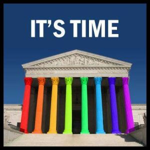 Supreme Court - Gay Issues