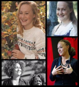 "Rachel Dolezal ""FEELS"" black and that's all that matters in a society that has discarded truth."