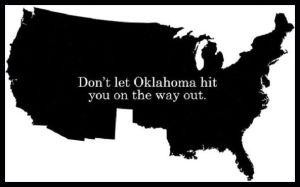Texas - Secede - Amicable Enough