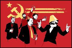 Comunist - Socialist - Party