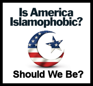 America Islamiphobic