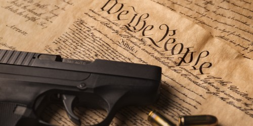 Guns and Constitution
