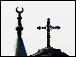 Religion - Islam vs Christianity