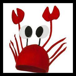crab-hat