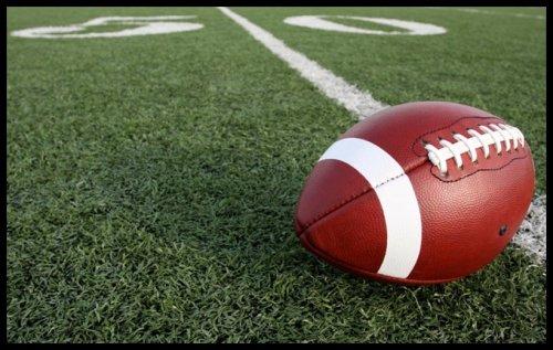 football-50-yard-line